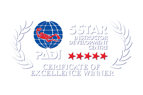 5 Star PADI Dive Centre